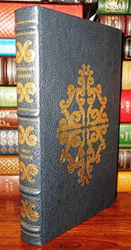 WUTHERING HEIGHTS Easton Press: Bronte, Emily