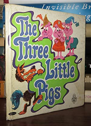 THE THREE LITTLE PIGS: Wood, Jo Anne