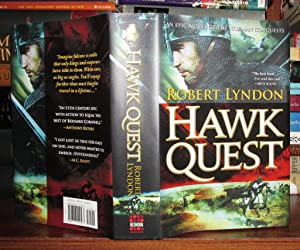 HAWK QUEST: Lyndon, Robert
