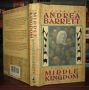 THE MIDDLE KINGDOM: Barrett, Andrea