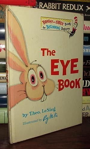 THE EYE BOOK: Lesieg, Theo (Dr.
