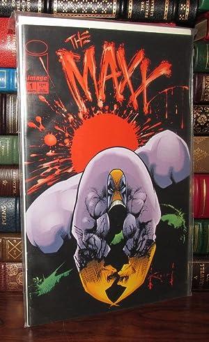 THE MAXX #1: Kieth, Sam, Et Al