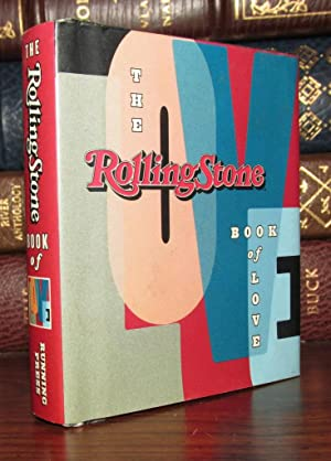 THE ROLLING STONE BOOK OF LOVE: Rolling Stone Magazine