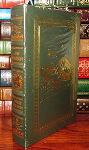 LOST HORIZON Easton Press: Hilton, James