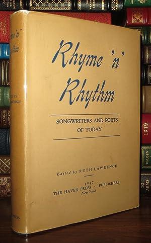 RHYME 'N' RHYTHM: Lawrence, Ruth (Ed. )