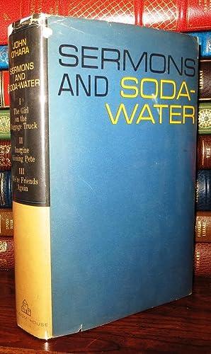 SERMON AND SODA WATER: O'Hara, John