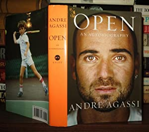 OPEN An Autobiography: Agassi, Andre