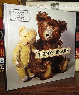 TEDDY BEARS: Werkmaster, Barbara & Eva-Lena Bengtsson & Per Peterson
