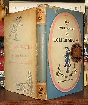ROLLER SKATES: Sawyer, Ruth