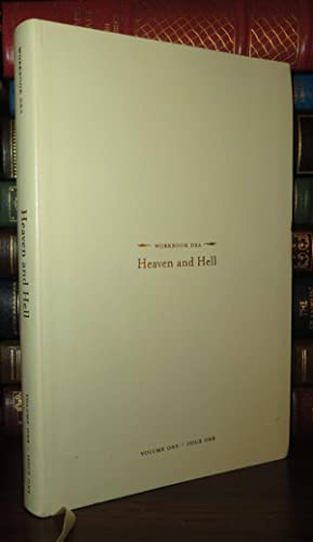 HEAVEN AND HELL: Scott, Alexis ( Publisher )