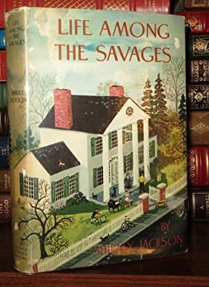 LIFE AMONG THE SAVAGES: Jackson, Shirley