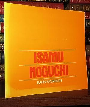 ISAMU NOGUCHI: Gordon, John; Isamu Noguchi
