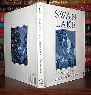 SWAN LAKE: Helprin, Mark; Allsburg, Chris Van