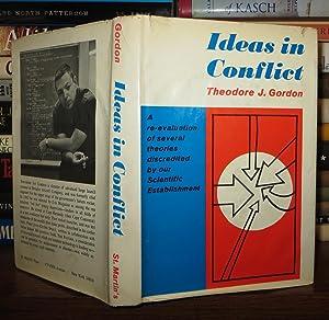 IDEAS IN CONFLICT: Gordon, Theodore