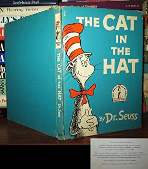 THE CAT IN THE HAT: Seuss, Dr; Geisel,