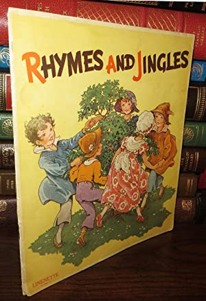 RHYMES AND JINGLES: Linenette