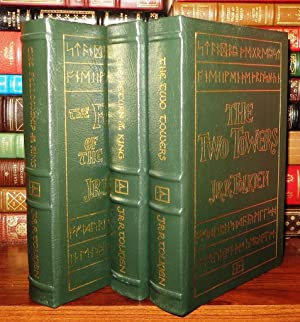 LORD OF THE RINGS - 3 VOLS.: Tolkien, J. R.
