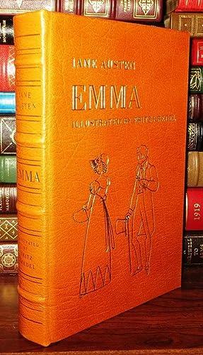 EMMA Easton Press: Austen, Jane