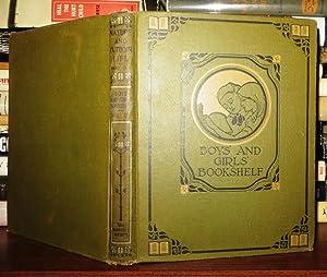 BOOK OF NATURE AND OUTDOOR LIFE Boys' and Girls' Bookshelf, Volume Three: Mabie, Hamilton ...