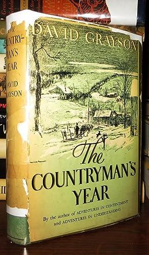 THE COUNTRYMAN'S YEAR: Grayson, David