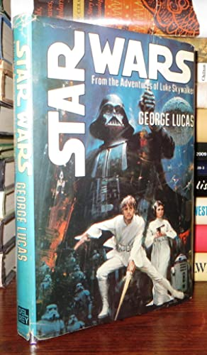 STAR WARS From the Adventures of Luke: Lucas, George; Ghost