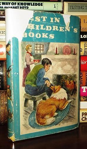 BEST IN CHILDREN'S BOOKS Volume 10: Lassie: Knight, Eric, Et.
