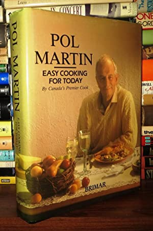 EASY COOKING FOR TODAY: Martin, Pol