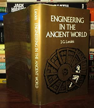 ENGINEERING IN THE ANCIENT WORLD: Landels, John G.