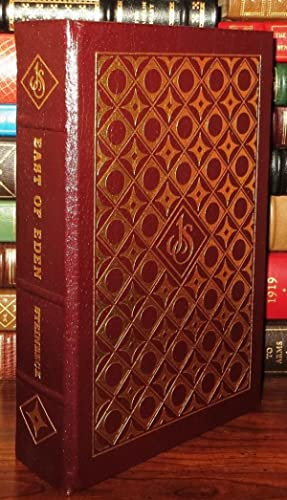 EAST OF EDEN Easton Press: John Steinbeck