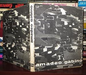 AMADEO GABINO: Lucas, Juan Ramirez