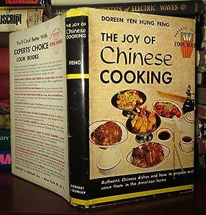 THE JOY OF CHINESE COOKING: Doreen Yen Hung