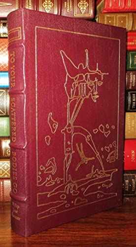 TO YOUR SCATTERED BODIES GO Easton Press: Philip Jose Farmer