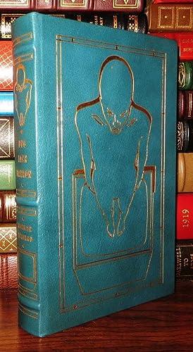 BUG JACK BARRON Easton Press: Norman Spinrad