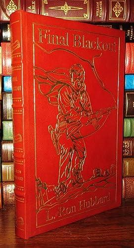 FINAL BLACKOUT Easton Press: Hubbard, L. Ron