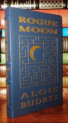 ROGUE MOON Easton Press: Budrys, Algis
