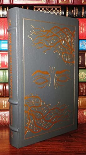 THE DAY OF THE TRIFFIDS Easton Press: Wyndham, John