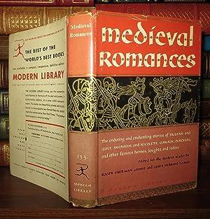 MEDIEVAL ROMANCES Modern Library # 133: Loomis, Roger Sherman and Laura Hibbard