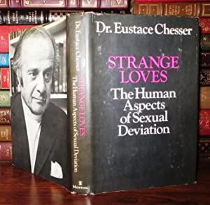STRANGE LOVES: Chesser, Eustace