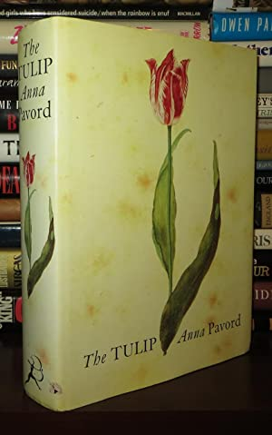 THE TULIP: Pavord, Anna