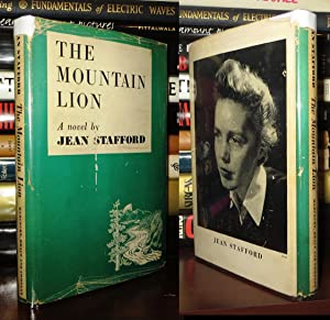 THE MOUNTAIN LION: Stafford, Jean
