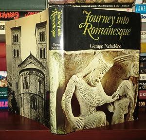 JOURNEY INTO ROMANESQUE: Nebolsine, George