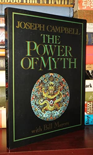 THE POWER OF MYTH: Campbell, Joseph &