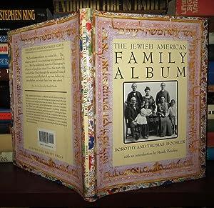 THE JEWISH AMERICAN FAMILY ALBUM: Hoobler, Dorothy & Thomas Hoobler & Mandy Patinkin