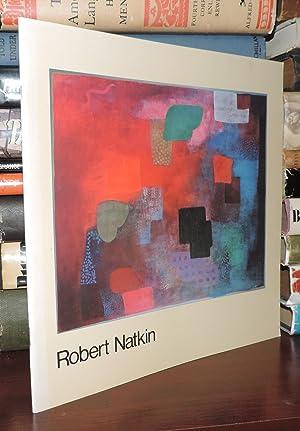 ROBERT NATKIN Recent Work from the Bern: Natkin, Robert