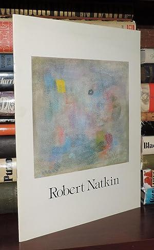 ROBERT NATKIN Recent Work 18 March to: Natkin, Robert