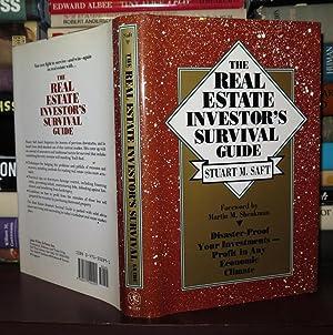 THE REAL ESTATE INVESTOR'S SURVIVAL GUIDE: Saft, Stuart M.