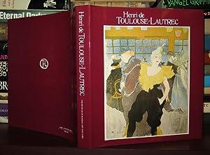 HENRI DE TOULOUSE-LAUTREC Images of the 1890's: Castleman, Riva & Wolfgang Wittrock - Henri De...