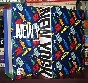 NEW YORK: Janowitz, Tama &