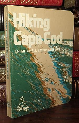 HIKING CAPE COD: Mitchell, J. H