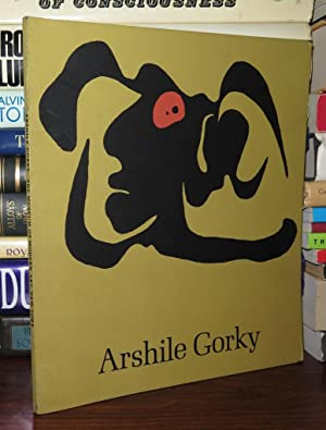 ARSHILE GORKY Paintings, Drawings, Studies: Seitz, William C.